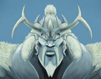 Legend of Glacia