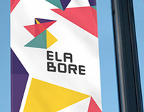 Elabore Collab.Store - Branding
