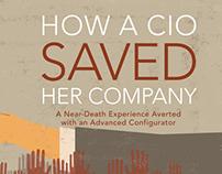 How a CIO Saved Here Company