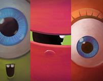 Eyefairies