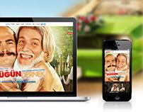Düğün Dernek Film Website