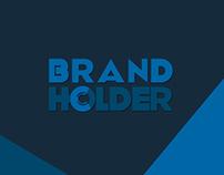 Brand Holder