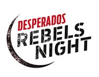 Desperados Club Promotion Logos