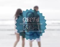 Greta + Drew