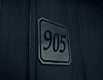 The Terror of 905