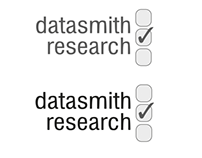Datasmith Research Logo