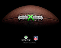Xbox: NFL Promo