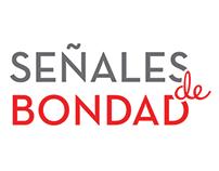 Coca Cola - Señales de Bondad