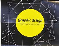 Brochure for future graphic design students
