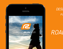 Road Runner Sports - iOS App