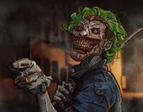 New Joker 52