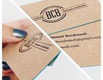 BCB - conseiller créatif et homme-orchestre