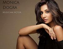 Monica Dogra | Actor + Musician + Activist