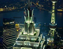 Shanghai Bund   2