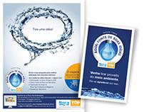 Água: fonte de boas ideias