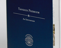 Yankees Premium - Booklet