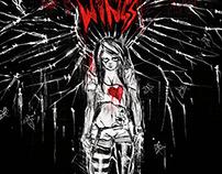 Für Immer: Heroine Wings