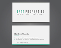 Sant Properties Commercial Real Estate