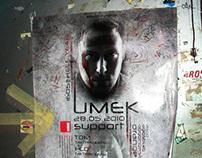 TFQ: Umek