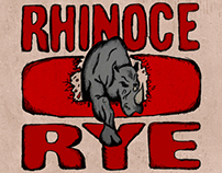 Rhinoce O Rye