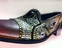 Mens Couture-Italian Shoe Design Course