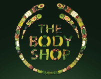 The Body Shop - Mother Nature