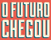 O Futuro Chegou
