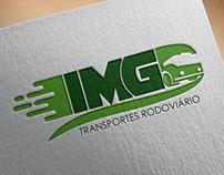 Criação de Logo IMG Transportes