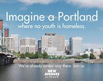 Nonprofit Campaign