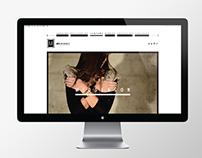MESS ; diseño web