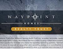 Waypoint Homes