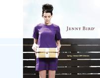 Jenny Bird Spring/Summer 09