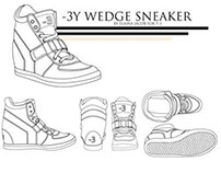 Accessory Design: Y-3 Technical Designs