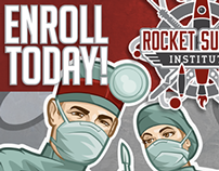 Rocket Surgery Institute