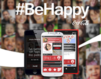 #BeHappy _ Una idea feliz!