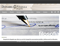 DONAIRE & VILELLA abogados