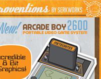 Arcade Boy