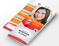 flyer - Red4G