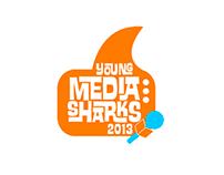 New Media Sharks