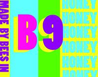 B9 Honey