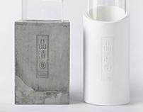 品漬 包裝設計 / Tsukemono Package Design