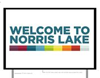 Wayfinding Norris Lake