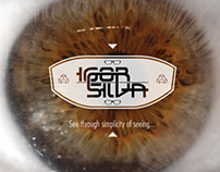 """IGOR SILVA"" Branding & Graphic ID"