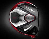 Nike Golf VRS Covert 2.0