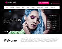 Free Artist WordPress Themes