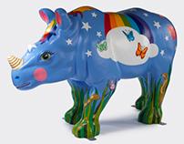 Taronga Wild! Rhinos