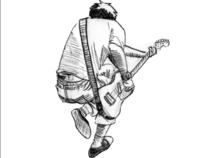 MANGA CONTEST - ROCK ON
