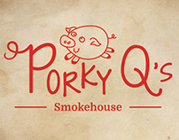 Porky Q's Smokehouse