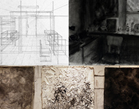 Foundation Drawing Compilation