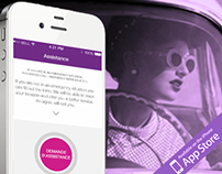 Remote Assistance App - Assistenza